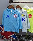 JAKET - 16 - 612 B - BATMAN