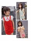 OVERALL - 16 - 489 - PINK - B